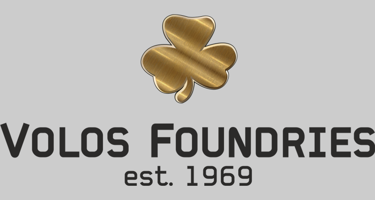 Volos Foundries