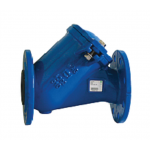 VAG KRV Ball Check Valve