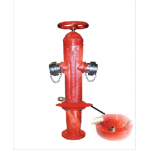 VF Fire Hydrant AQUA STOP