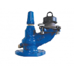 VAG Chamber Hydrant BSH