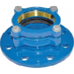 Strained Flange Adaptor